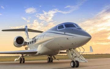 jet corporativo compra aviones