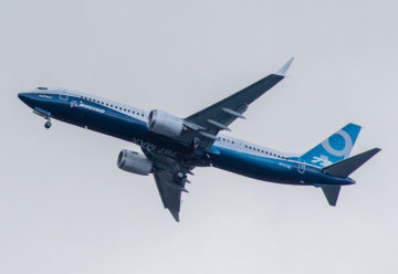 ERRORS BOEING b737-max AND THE FAA