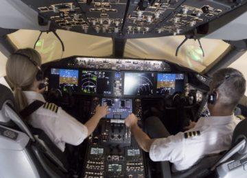 demanda de pilotos