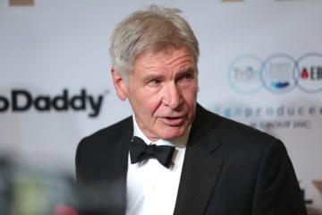 harrison ford piloto