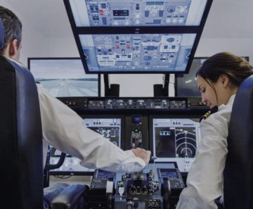 demanda pilotos cae 2029