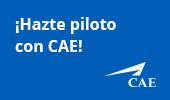 CAE escuela piloto simuladores