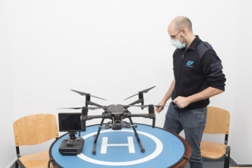curso dron european flyers