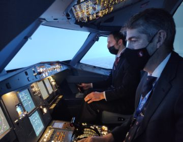 QualityFly simulador full flight