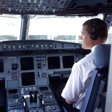 piloto oxidado experiencia reciente a320