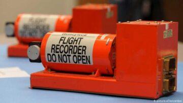 Flight Deck Video Recorder: cámaras de vídeo en la cabina de vuelo