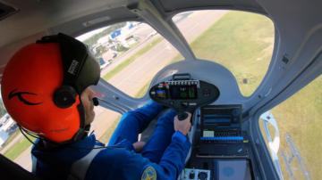 Volocopter UAM eTOL