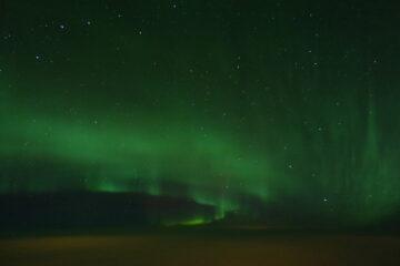aurora boreal david cejudo