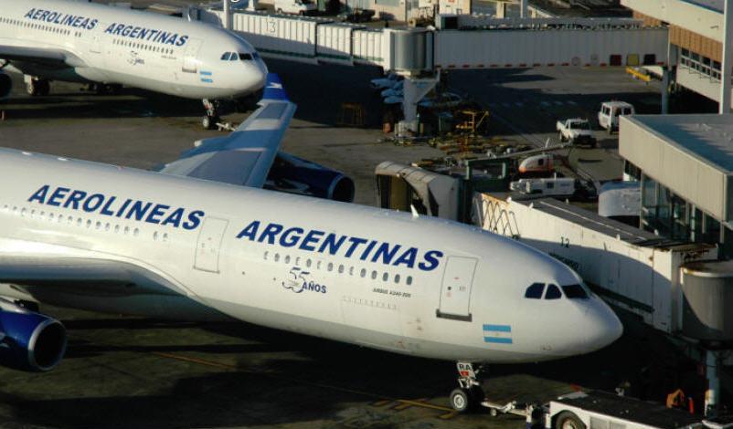aviones-aerolineas