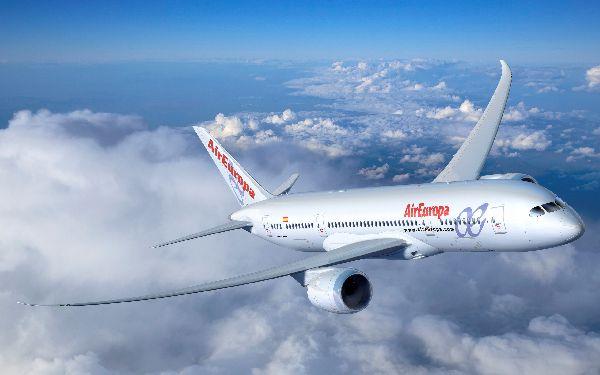 B787 Air Europa