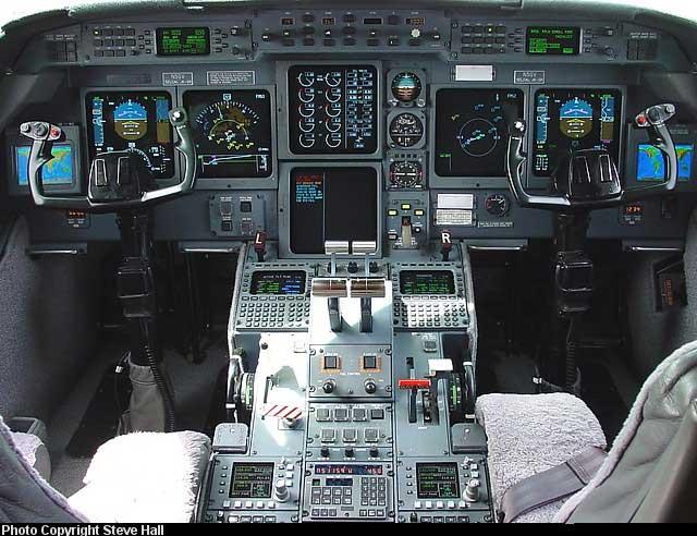El AFIS es un moderno sistema de intercambio de información aire-tierra y tierra-aire.