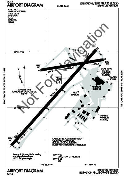 Imagen: NTSB