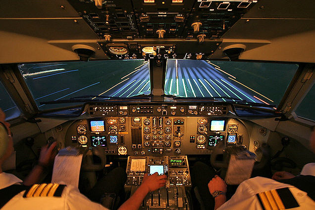 Foto: Serge Bailleul (Airliners.net)