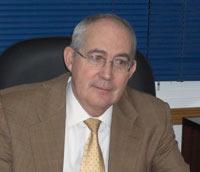 Manuel Plaza, Director de AFE.