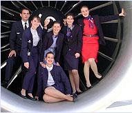 Los requisitos mínimos de las compañías aéreas y la DGAC pueden variar ligeramente dependiendo de la aerolínea.